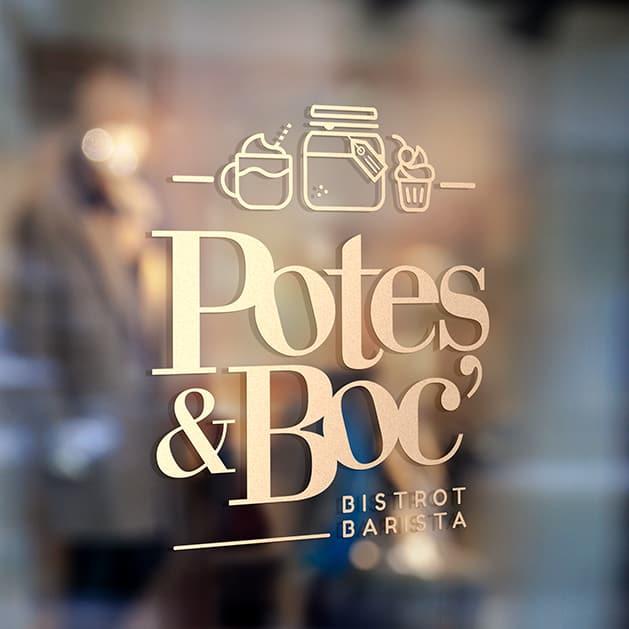 Potes & Boc